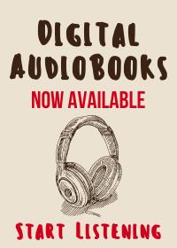 Digital Audiobooks from Libro FM